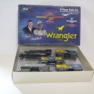 Dale Earnhardt Wrangler HO Train Set