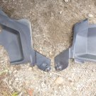 John Deere GX255 Lower Dash Side Panels