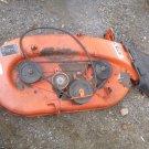Kubota T1570 38 Inch Mower Deck