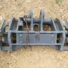 John Deere OEM 624J Quick Coupler AT336452