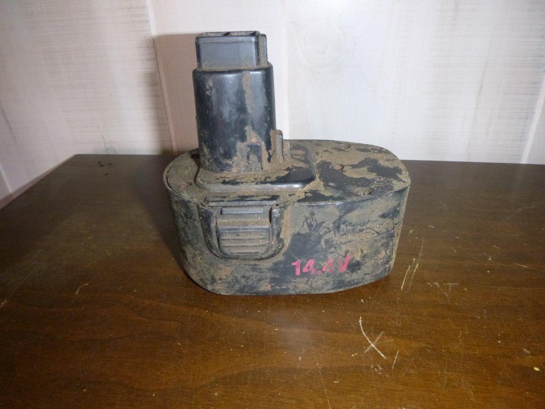 John Deere 14.4v Battery TY26701