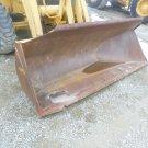 JRB Side Dump Bucket JD 310E/410E