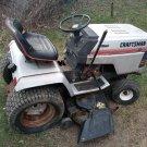 """Craftsman 18hp-44"""" H/L Electric PTO Clutch"""