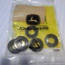 2 John Deere Seal O-Ring M68310