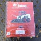 Bobcat S630 Operator & Maintenance Manual