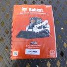 Bobcat T650 Operator & Maintenance Manual