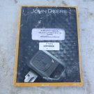 John Deere 444J Operators Manual