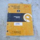 John Deere 544G, 544GLC, 544GTC, 624G, 644G Operators Manual