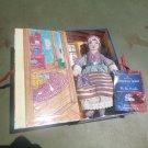 Hallmark State Quarter Doll - PA Betsey Ross