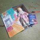 Hallmark State Quarter Doll - CT Harriet Beecher Stowe