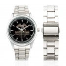 New American Lafrance Watch Unisex Watches Women Men's Stainless Steel Watches