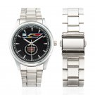 New Cadillac CTS Symbol Watch Unisex Watches Women Men's Stainless Steel Watches
