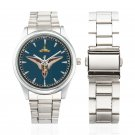New Chrysler Imperial Emblem Watch Unisex Watches Women Men's Stainless Steel Watches