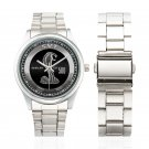 New Shelby GT 500 Symbol Watch Unisex Watches Women Men's Stainless Steel Watches