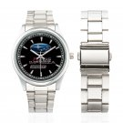 New Subaru Impreza WRX Sti Watch Unisex Watches Women Men's Stainless Steel Watches