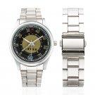 New VW Beetle 1964 Gauge Speedometer Watch Unisex Watches Women Men's Stainless Steel Watches