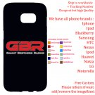 1 Gaunt Brothers Racing Phone Cases