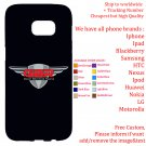 2 Gaunt Brothers Racing Phone Cases