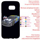2 Leavine Family Racing Phone Cases