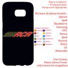 2 Richard Childress Racing Phone Cases