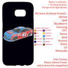 2 Richard Petty Motorsports Phone Cases