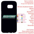 2 Roush Fenway Racing Phone Cases
