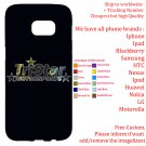 1 TriStar Motorsports Phone Cases