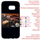 3 TriStar Motorsports Phone Cases