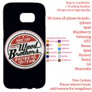 1 Wood Brothers Racing Phone Cases