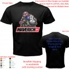 2 Monster Energy Yamaha Maverick Vinales Valentino Rossi T-shirt S-5XL Kids Baby's Toddler