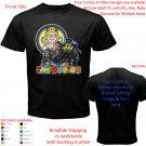 5 Monster Energy Yamaha Maverick Vinales Valentino Rossi T-shirt S-5XL Kids Baby's Toddler