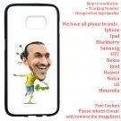 1 Zlatan ibrahimovic Tour Phone Cases