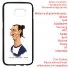 2 Zlatan ibrahimovic Tour Phone Cases
