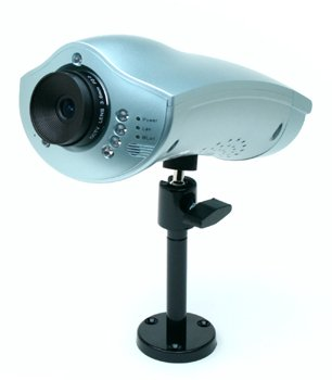 Day & Night IP Networking Camera - CIC-901L