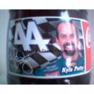 Kyle Petty 1996 NASCAR Coke Coca Cola Bottle