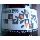 1996 Atlanta Centennial Olympic Stadui Coca Cola Bottle