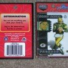 Green Bay Packers Brett Favre Magnet Player Card NFL