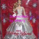 2008 Holiday Barbie 20 Years of Holidays MIB NRFB