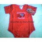 Dale Earnhardt Jr Baby Shirt Daddy's Little Race Fan 6-