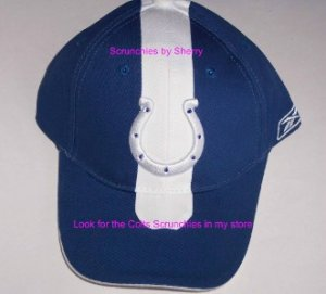 Indianapolis Colts Reebok  Hat Cap NFL New w/Tags