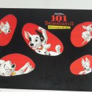 4 Walt Disney Art 101 Dalmatians II Lithographs Suitable Framing Childs Room