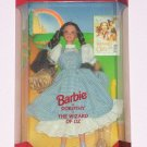 Wizard of Oz Dorothy Barbie Doll MIB NRFB Hollywood Legends Vintage Retired 1995