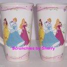 Disney Belle Cinderella Sleeping BeautyTall Coffee Mug