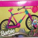 Barbie Biking Fun Bike Bicycle Helmet 1998 Vintage NRFB