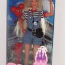 Disney Fun Barbie Doll Special Fourth Edition NRFB Mickey Mouse 1996