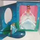 Walt Disney Cinderella Doll Signature Collection Barbie Limited Edition Vintage