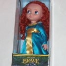 Disney Princess Merida Doll Brave Toddler Theme Parks