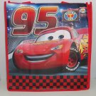 Disney Store Cars #95 Reusable Shopping Tote Bag Christmas Birthday Gift Bag