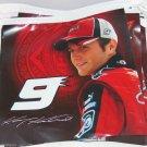 Kasey Kahne #9 Budweiser Beer 25 Feet Banner Beer NASCAR Man Cave Garage