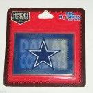 Dallas Cowboys Magnet Blue Team NFL Football